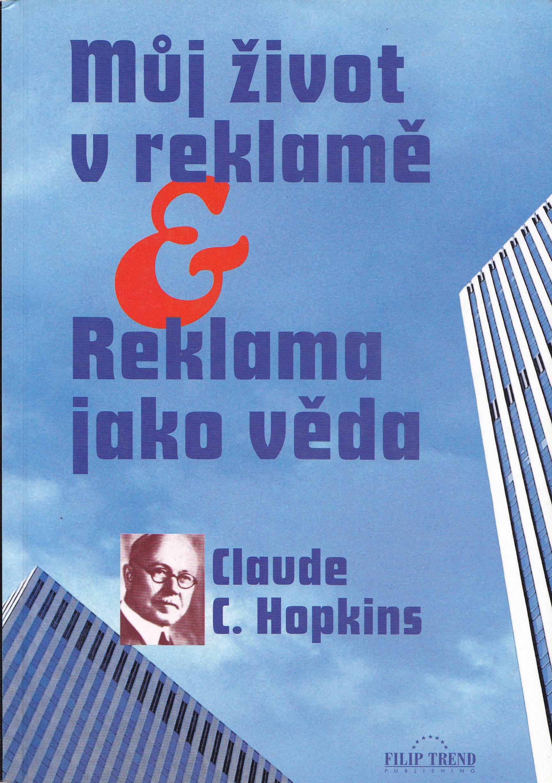 Sutnar píše Hopkinsovi | Roreczech o reklamě