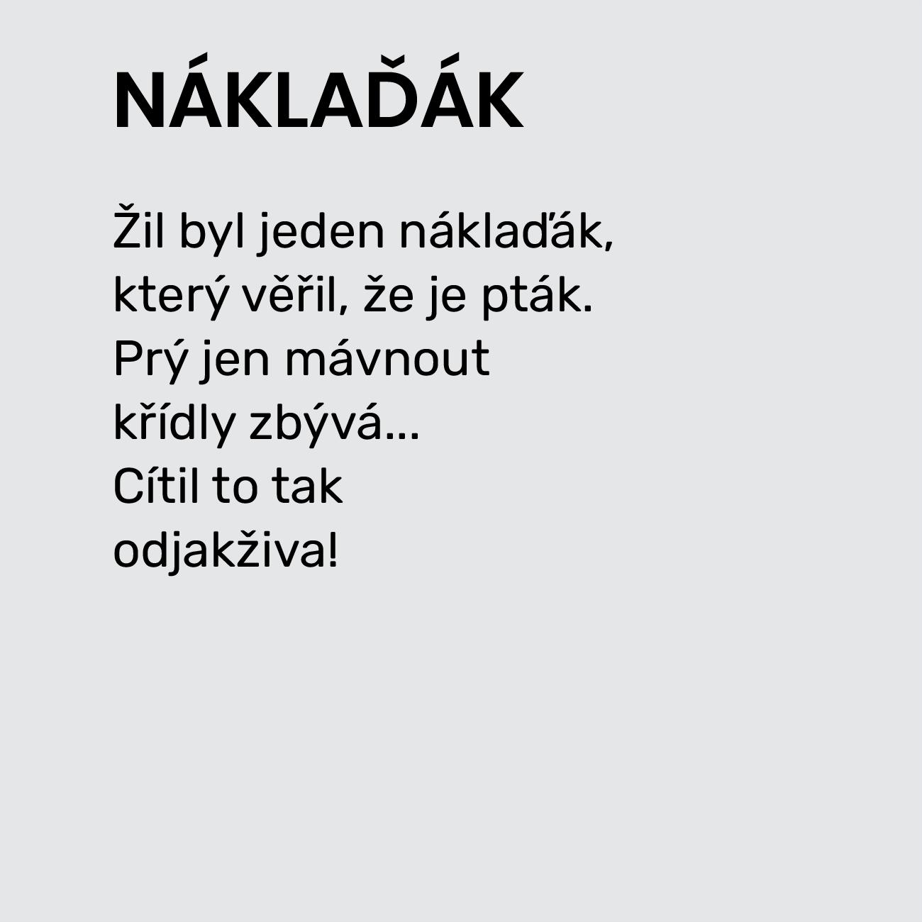 NÁKLAĎÁK