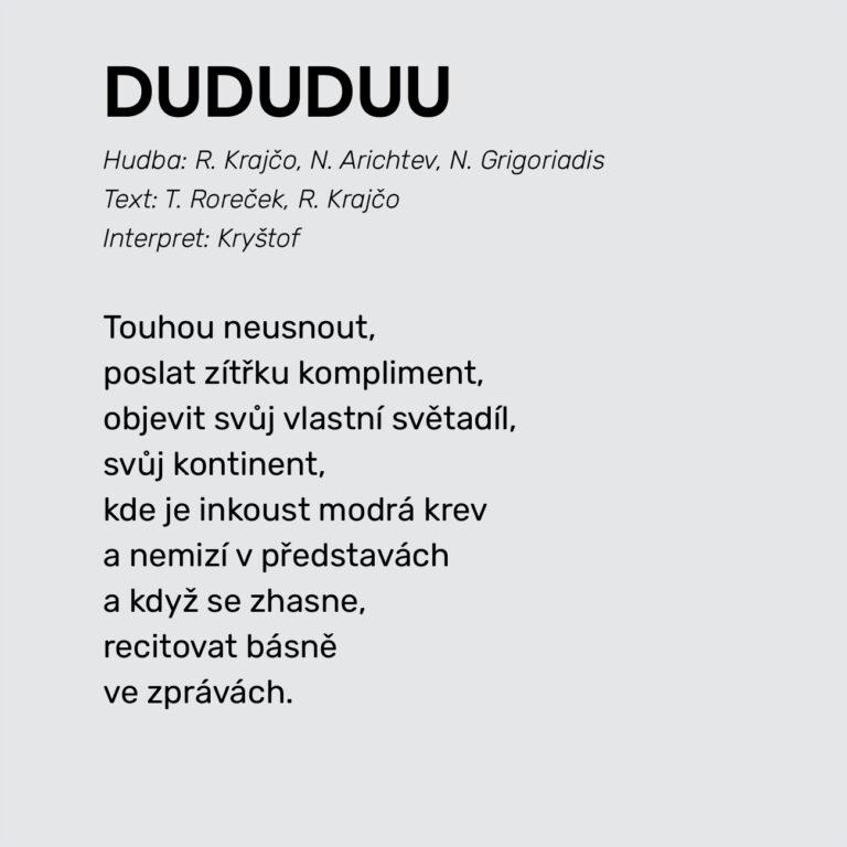 DUDUDUU