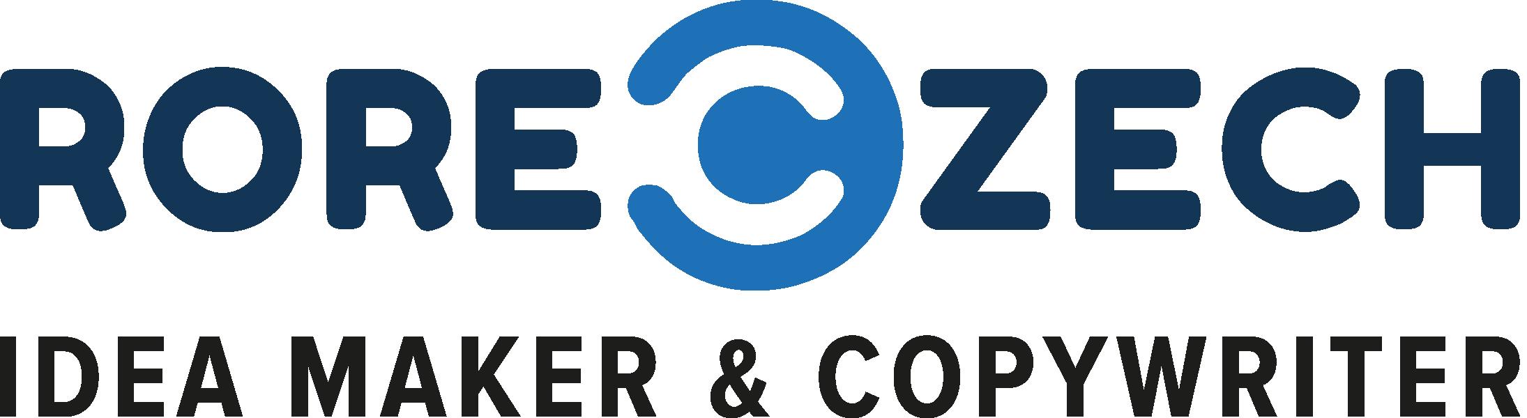 RORECZECH / logo